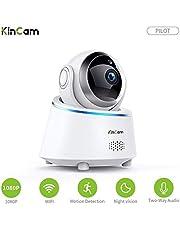 KinCam Schwenkbar Camera