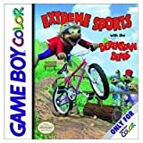 Berenstain Bears: Extreme Sports - Game Boy