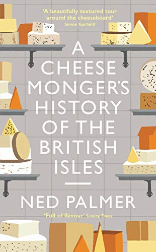 history of cheese - 3