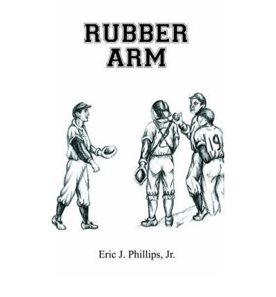 Rubber Arm (Paperback) - Common