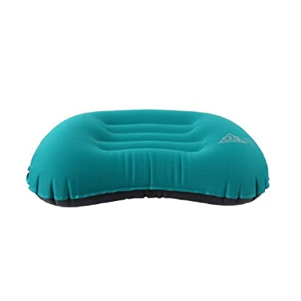 Amazon.com: Almohada de espuma viscoelástica para viaje ...