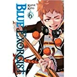 Blue exorcist vol 6