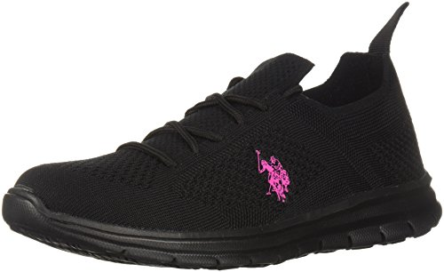 Polo Women's ek May Oxford Assn Black U Fuchsia S 5wtq4vF