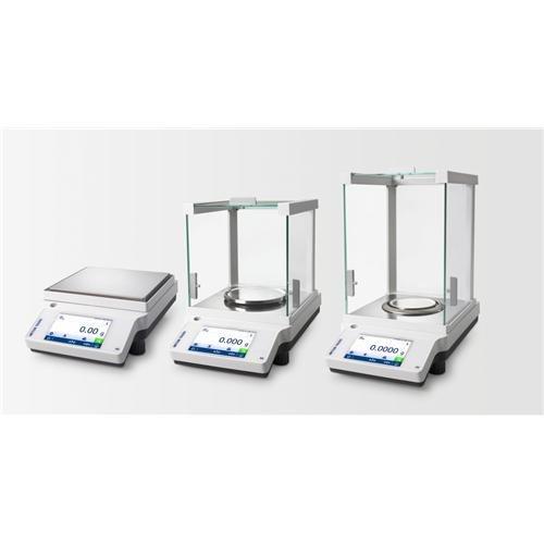 1184R69EA 3200 g Maximum Load Capacity x 0.01 g Readability Mettler-Toledo International Inc Mettler Toledo 30216563 Model ME3002TE Precision Balance