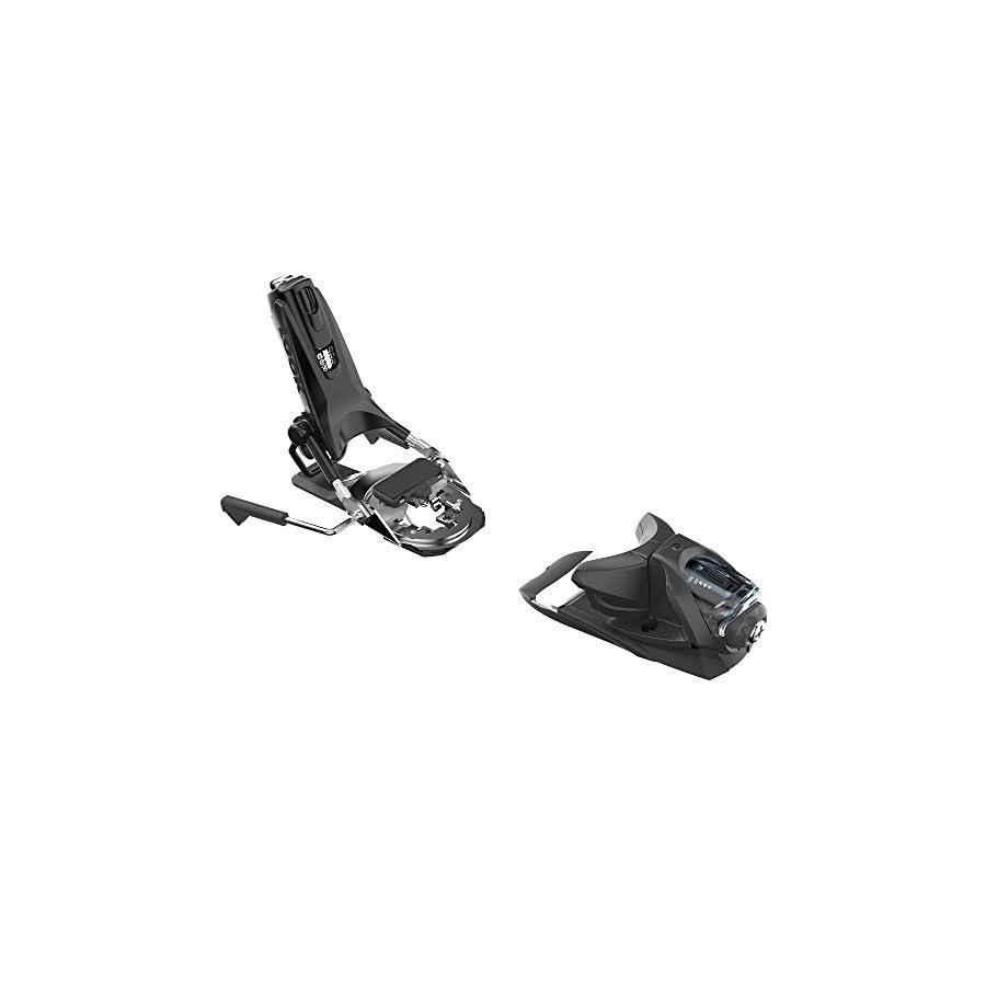 Look Pivot 12 Dual WTR Ski Binding 2016 B95 Black