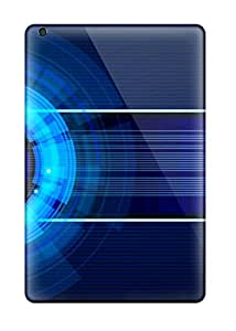 Dixie Delling Meier's Shop 8143318I11868305 New Style MarvinDGarcia Tech Eye Premium Tpu Cover Case For Ipad Mini
