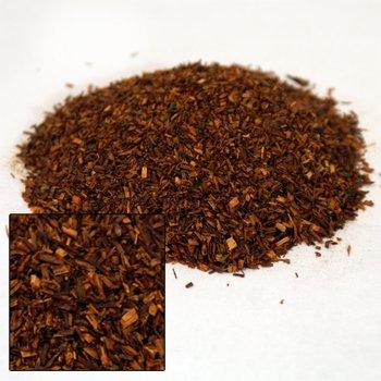 Organic Rooibos Earl Grey Herbal Tea