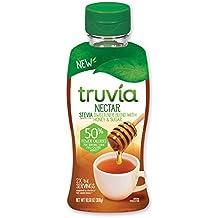 Truvia Nectar, Stevia Sweetener and Honey Blend, 10.58 oz Bottle