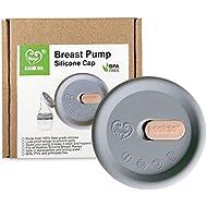 Haakaa Lid New Manual Breast Pump Silicone Cap