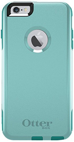 best service a81f9 200a8 Amazon.com: OtterBox 7750321 COMMUTER SERIES Case for iPhone 6 Plus ...