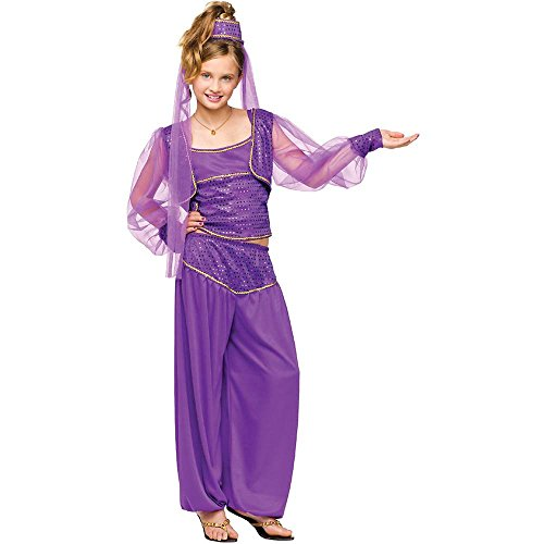 Fun World FU121762 Dreamy Costume