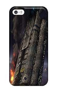 Hot star wars revenge sith Star Wars Pop Culture Cute iPhone 5/5s cases 9695984K475471625