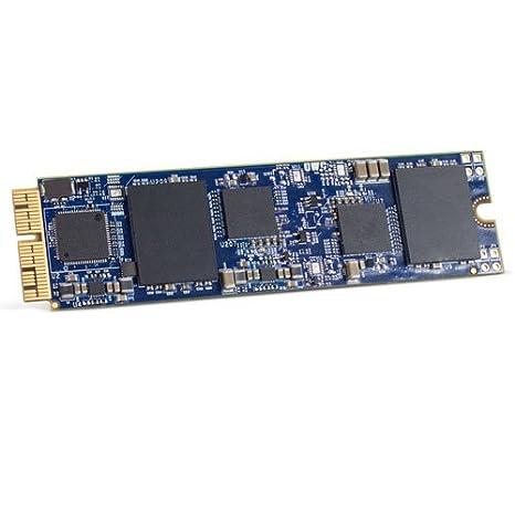OWC Aura Pro X SSD + Herramientas para Mac Mini (Finales de 2014 ...