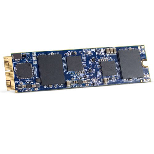 OWC 480GB Aura Pro X SSD For Select 2013 and Later MacBook Air, MacBook Pro, and Mac Pro Computers by OWC