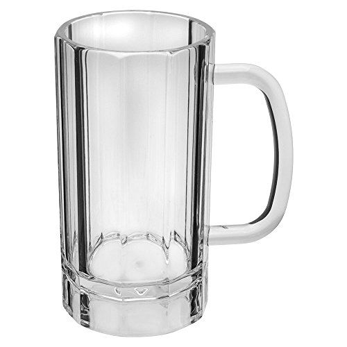 polycarbonate beer mugs - 4