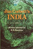 img - for Jim Corbett's India book / textbook / text book