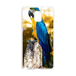 Generic Case Bird and bird chart For Samsung Galaxy Note 4 N9100 T9W118038