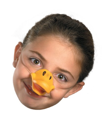 14823 (Duck Nose)