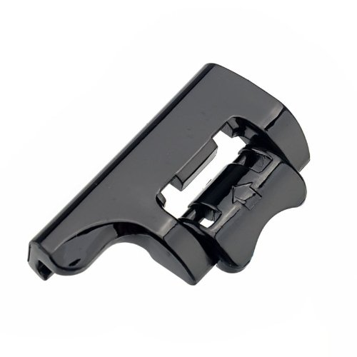 Goliton Plastic Underwater Waterproof Case Housing Lock for Gopro HD Hero 2 - Black