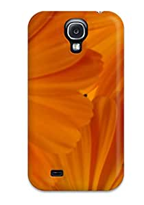Brand New S4 Defender Case For Galaxy (flower)
