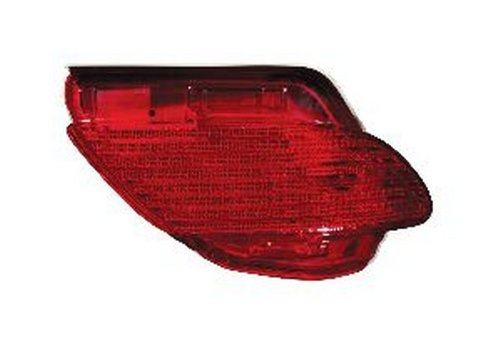 Depo 324-2902R-AS Lexus RX 350 Passenger Side Rear Marker Lamp Assembly with Bulb and Socket