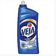 Limpador Veja Limpeza Pesada Uso Direto Original 900ml
