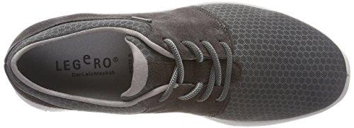 Marina Donna 98 Legero Grigio Sneaker lavagna HqwwCdxf4