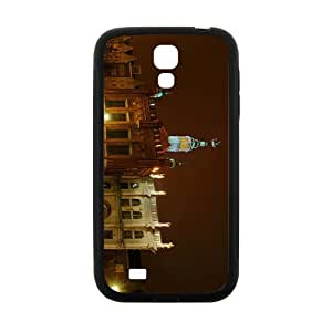 Poland Houses Hight Quality Case for Samsung Galaxy S4