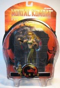 Mortal Kombat Sonya for $<!--$69.99-->