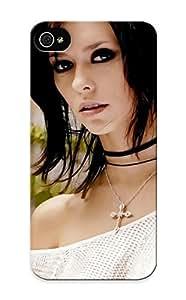 Charlesvenegas Faddish Phone Jennifer Love Hewitt Sexy Photo Case For Iphone 5/5s / Perfect Case Cover