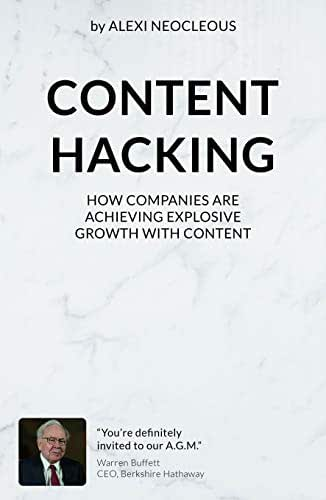 Content Hacking: How Companies Are Achieving Explosive Growth With Content