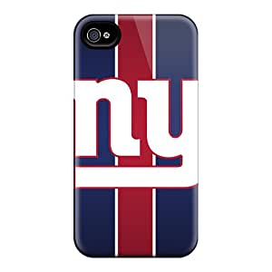 Iphone 6plus Cases And Covers New York Giants Skin Premium High Quality Cases