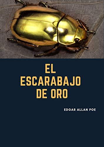 El escarabajo de oro (Spanish Edition)