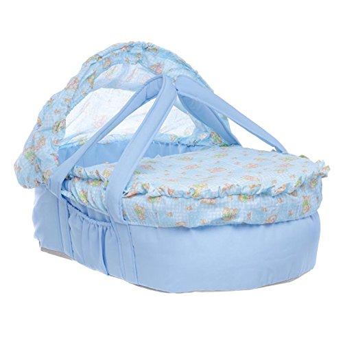 Bambineto Bebé Caramelo Leo Plegable Azul Cielo