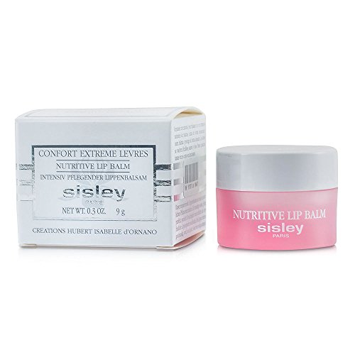 Sisley by Sisley Sisley Nutritive Lip Balm--9g/0.3oz for WOMEN ---(Package Of 6) ()