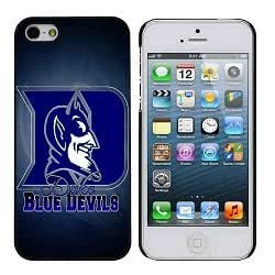 Duke University Blue Devils iphone 5/5s Case