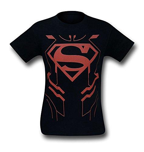 Superboy New 52 Costume T-Shirt- XXLarge for $<!--$19.95-->