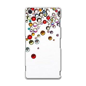 1e40124e67 Xperia Z3 SO-01G ケース スマコレ スマホケース オリジナルスマートフォンケース ハンドメイド 携帯ケース【print