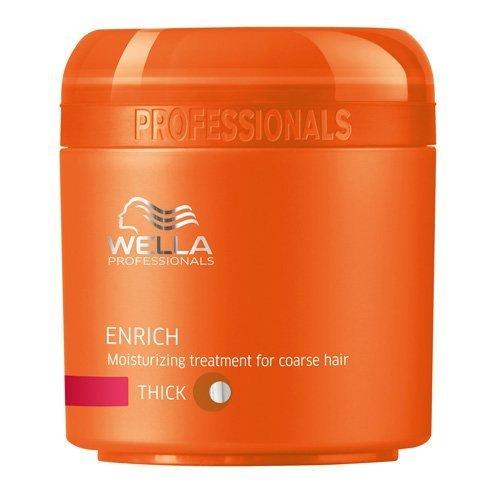 WELLA Enrich Moisturizing Treatment for Coarse Hair 5.07oz