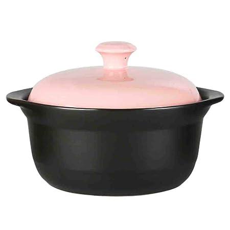 YXYNB - Cacerola de cerámica para Cocina (Multiusos, Alta ...