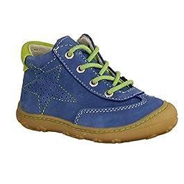 RICOSTA Kids First Walking Shoes SAMI by Pepino, Width: Regular (WMS)