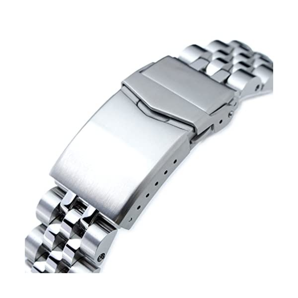 20mm-ANGUS-Jubilee-Watch-Bracelet-for-Seiko-Sumo-SBDC001-BrushedPolished-V-Clasp