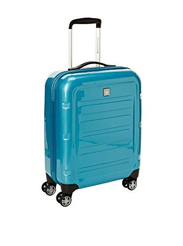 Roncato Trolley Cabina 4R 55/20 Passenger Azzurro