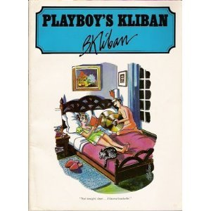 Playboy's Kliban for sale  Delivered anywhere in USA