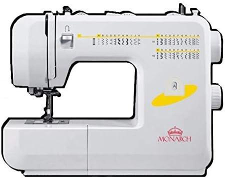 Monarch Q60B Deserción en Bobina, Máquina de Coser de la 34 ...