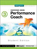 img - for Common Core Performance Coach Grade 3 Mathematics book / textbook / text book