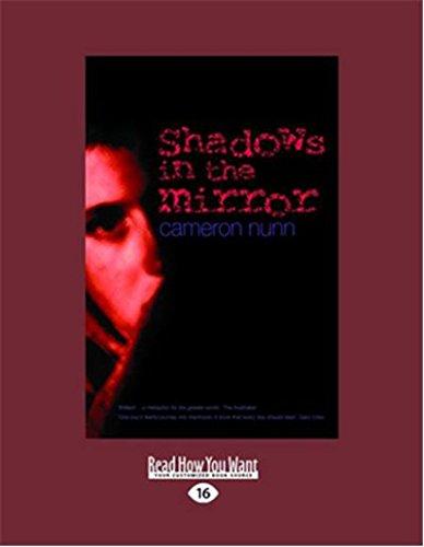 Shadows in the Mirror ebook