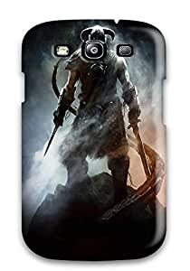 Faddish Skyrim Case Cover For Galaxy S3 3195222K15777950