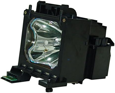 AuraBeam エコノミー交換用プロジェクターランプ NEC 50022277用 ハウジング付き