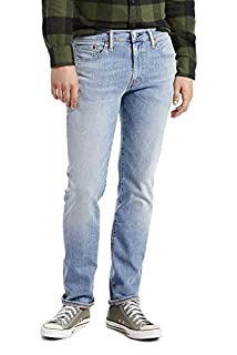 Levi's Men's 511 Slim Fit Jean (B0018OLTAC) | Amazon price tracker / tracking, Amazon price history charts, Amazon price watches, Amazon price drop alerts